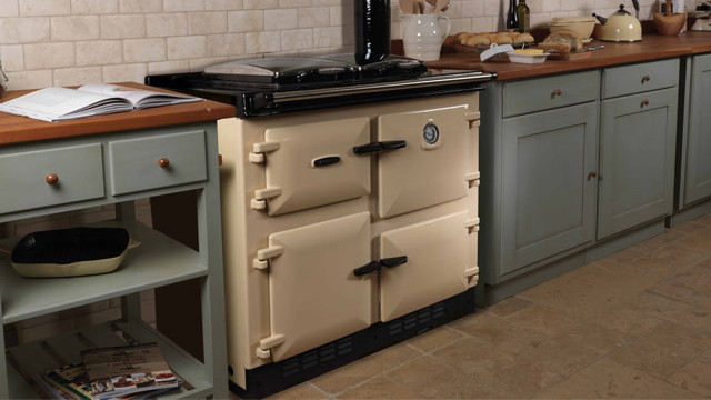 Solid Fuel Cookers